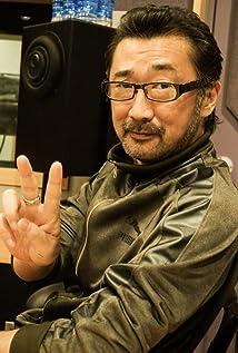 Akio Ôtsuka Picture