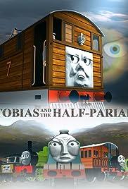 Tobias and the Half-Pariah Poster