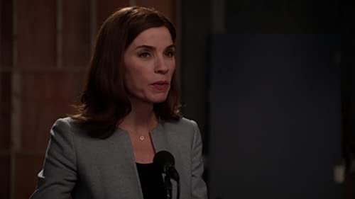 The Good Wife: Hail Mary