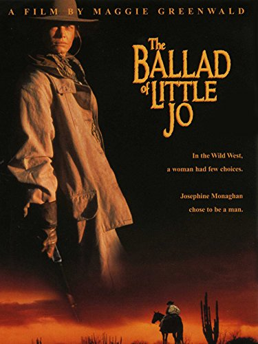 The Ballad Of Little Jo 1993 Imdb