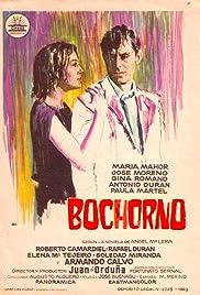 Bochorno Poster