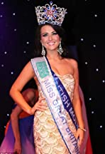 Miss Great Britain Final 2010