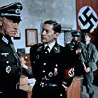 Helmut Berger and Max von Sydow in Code Name: Emerald (1985)