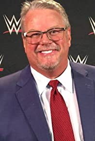 Primary photo for Bruce Prichard