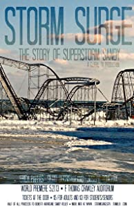 Storm Surge: The Story of Superstorm Sandy USA