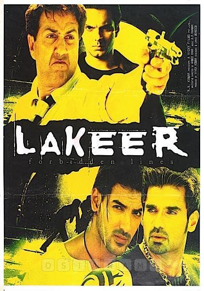 Lakeer – Forbidden Lines (2004)
