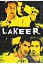 Lakeer - Forbidden Lines (2004) Poster