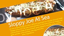 Original: Sloppy Joe At Sea