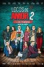 Locos de Amor 2 (2018) Poster