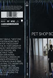 Pet Shop Boys: A Life in Pop Poster