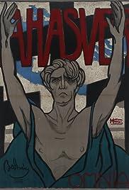 Ahasver, 1. Teil Poster