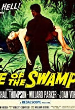 Lure of the Swamp