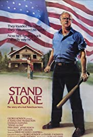 Stand Alone (1985) Poster - Movie Forum, Cast, Reviews