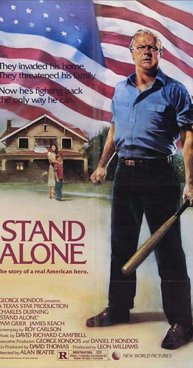 Subtitle of Stand Alone