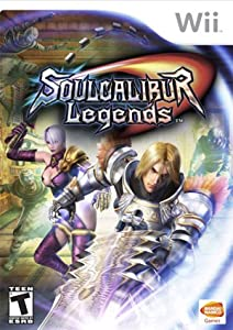 Soulcalibur Legends in tamil pdf download