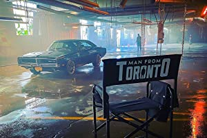 Man From Toronto, The