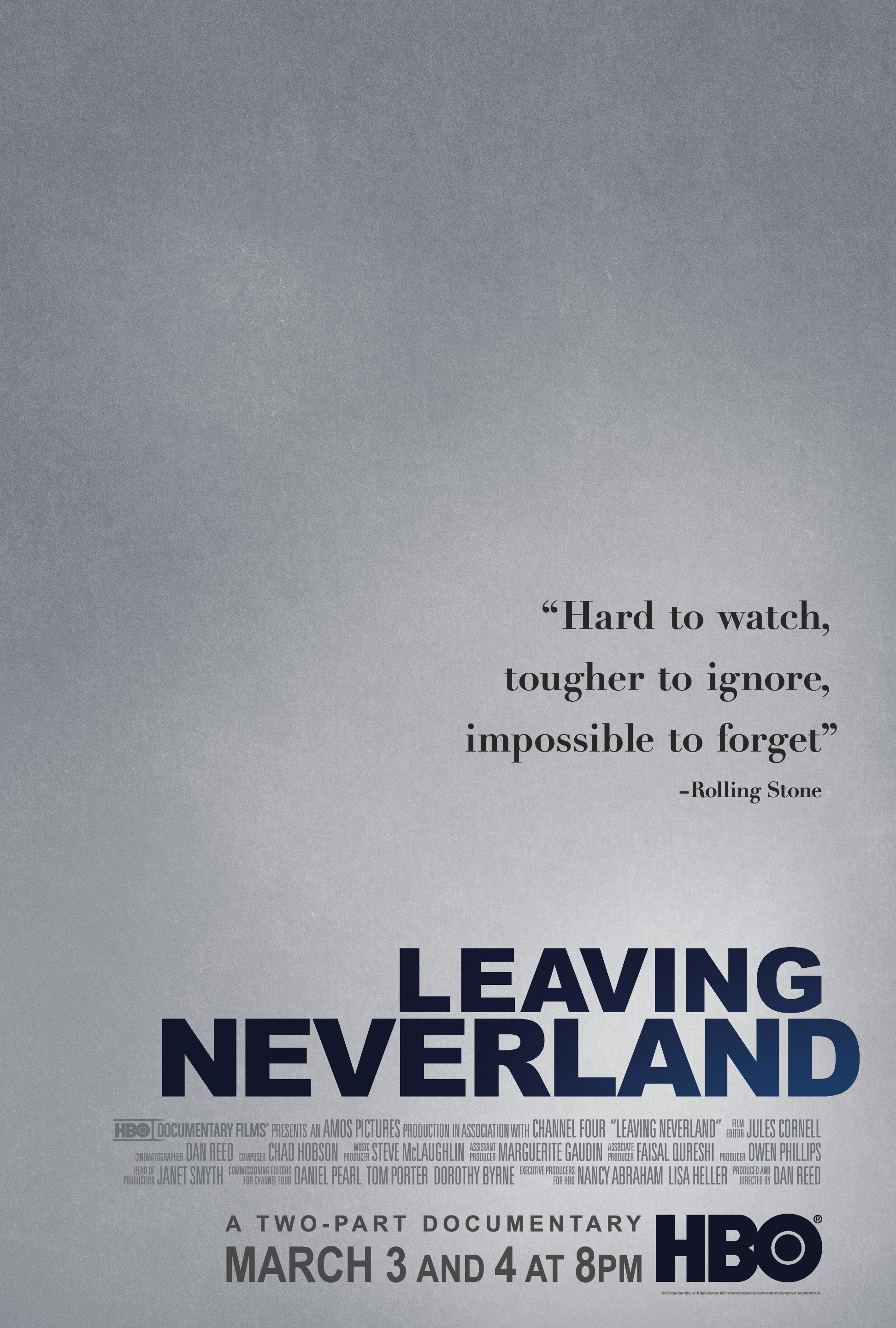 Leaving Neverland (2019) - IMDb