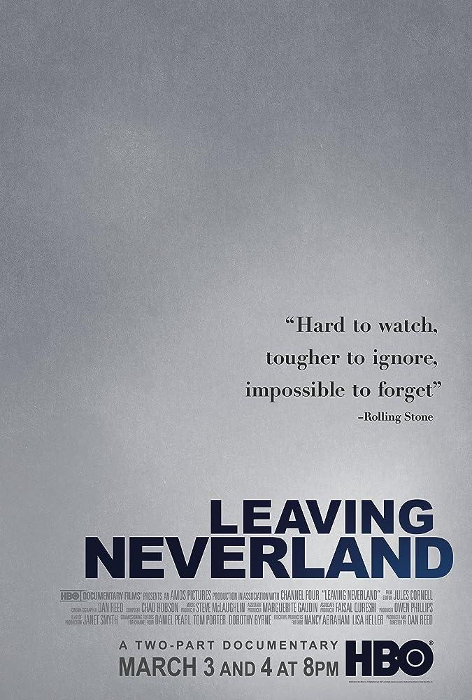 Leaving Neverland E02