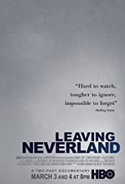 Leaving Neverland (2019) Poster - Movie Forum, Cast, Reviews