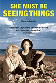 She Must Be Seeing Things Poster