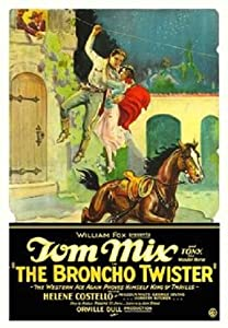 The Broncho Twister full movie download