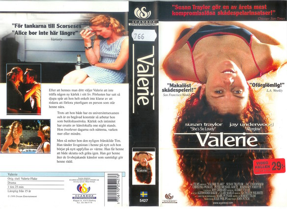 Valerie Flake (1999)