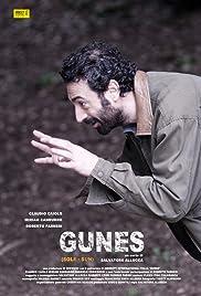 Gunes Poster