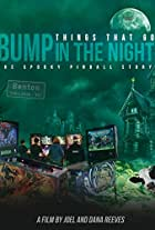 Things That Go Bump in the Night: The Spooky Pinball Story