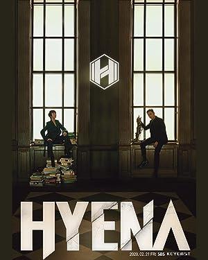 Where to stream Hyena