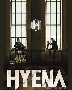 Hyenaเกมกฏหมาย