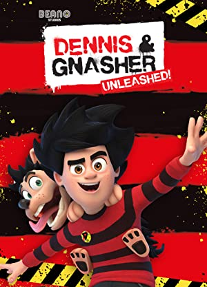 Where to stream Dennis & Gnasher: Unleashed!
