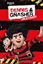 Dennis & Gnasher: Unleashed! (2017) Poster