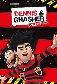 Dennis & Gnasher: Unleashed! Poster