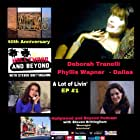 Deborah Tranelli in Hollywood and Beyond with Steven Brittingham (2018)