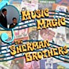 Richard M. Sherman and Robert B. Sherman in Music Magic: The Sherman Brothers - Bedknobs a