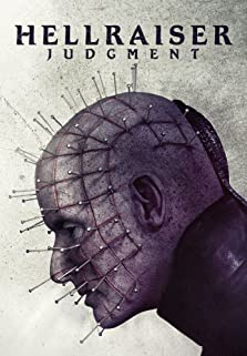 Hellraiser: Judgment (2018 Video)