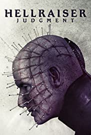Hellraiser Judgment Torrent Movie Download 2018