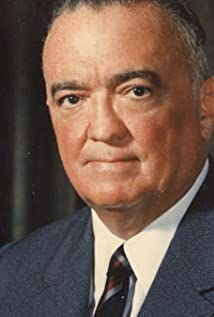 J. Edgar Hoover Picture