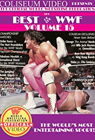 Primary photo for Best of the WWF Volume 15