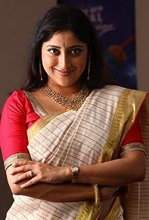 Lakshmi Gopalaswamy Picture