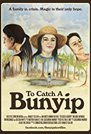 To Catch a Bunyip Poster