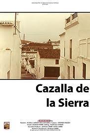 Cazalla de la sierra Poster