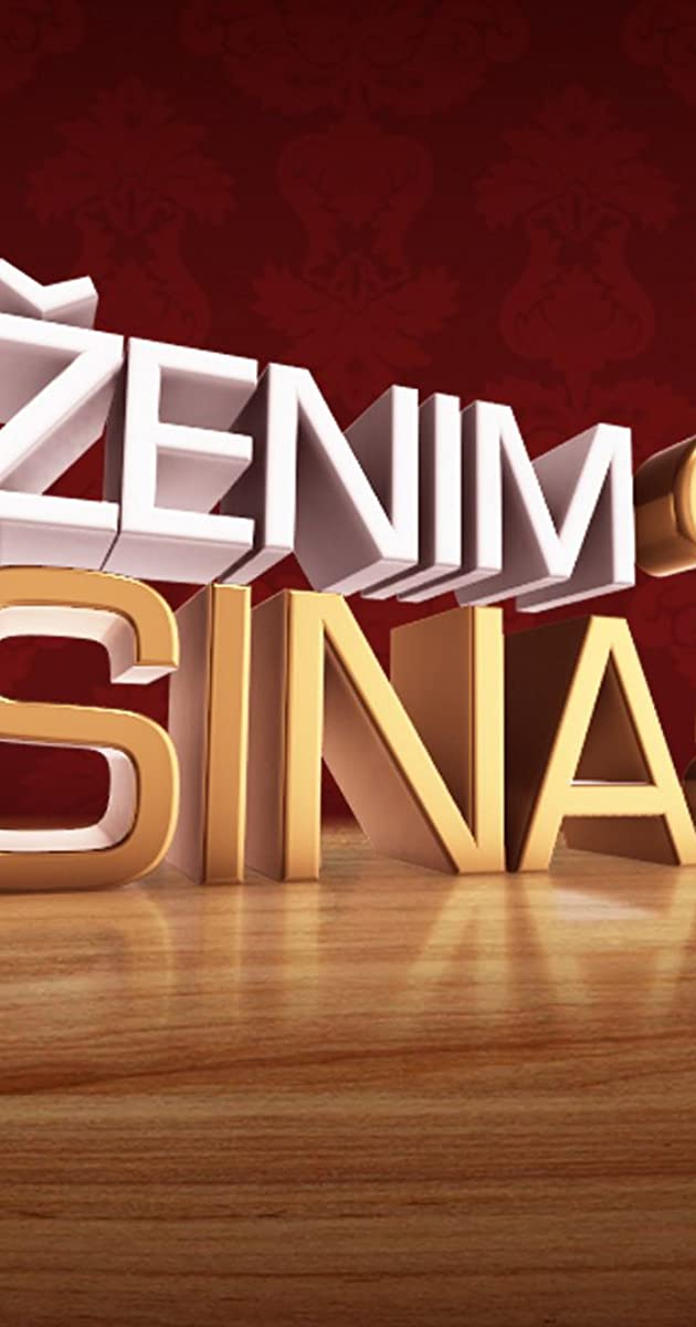 Download Zenim sina? or watch streaming online complete episodes of  Season 1 in HD 720p 1080p using torrent