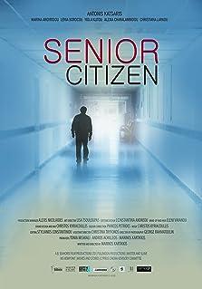 Senior Citizen (2020)