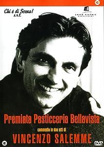 Full movie downloads 2018 Premiata pasticceria Bellavista by Vincenzo Salemme [Quad]
