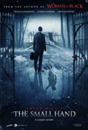 The Small Hand (Ghost Story) Poster