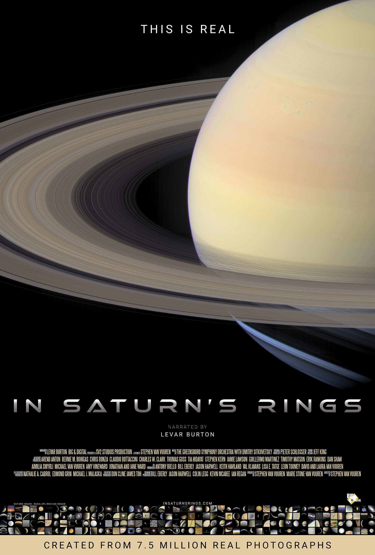 In Saturn's Rings (2018) - IMDb