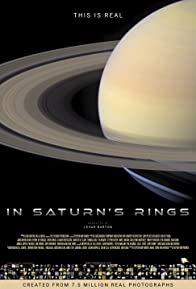 Primary photo for In Saturn's Rings