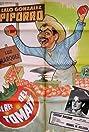 El rey del tomate (1963) Poster