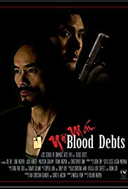 Blood Debts Poster